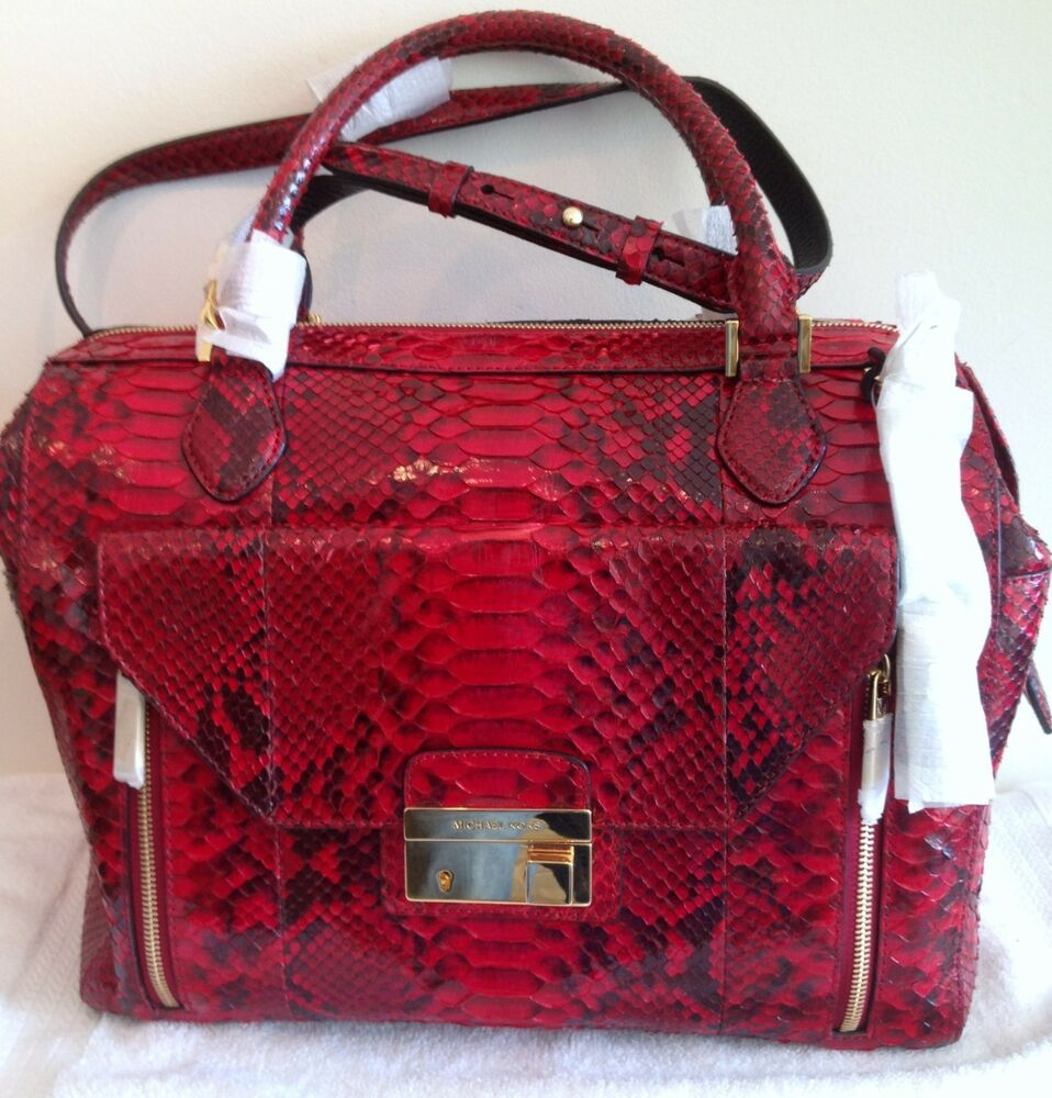 092f0378cc5a Red Michael Kors Bag Ebay | Stanford Center for Opportunity Policy ...