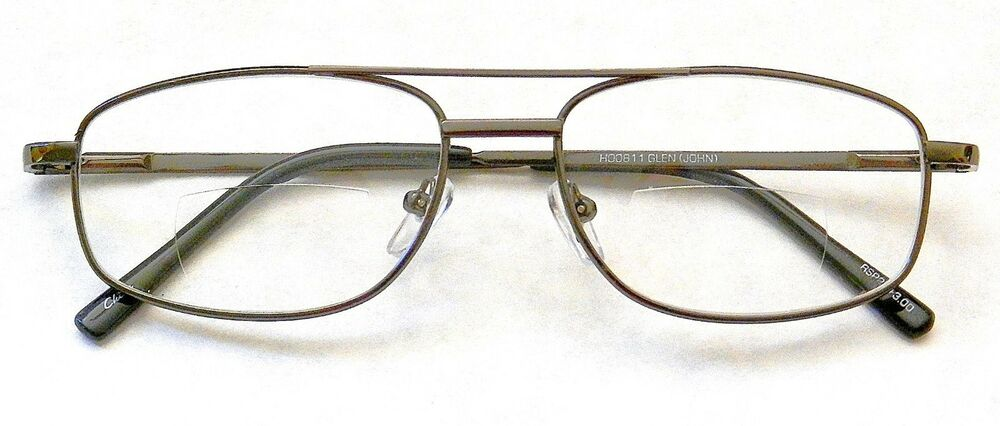 bifocal reading glasses by magnivision foster grant bi