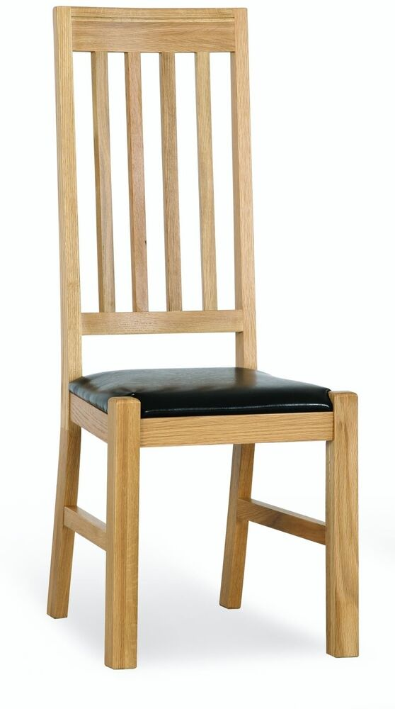 oak dining room chairs ebay collections