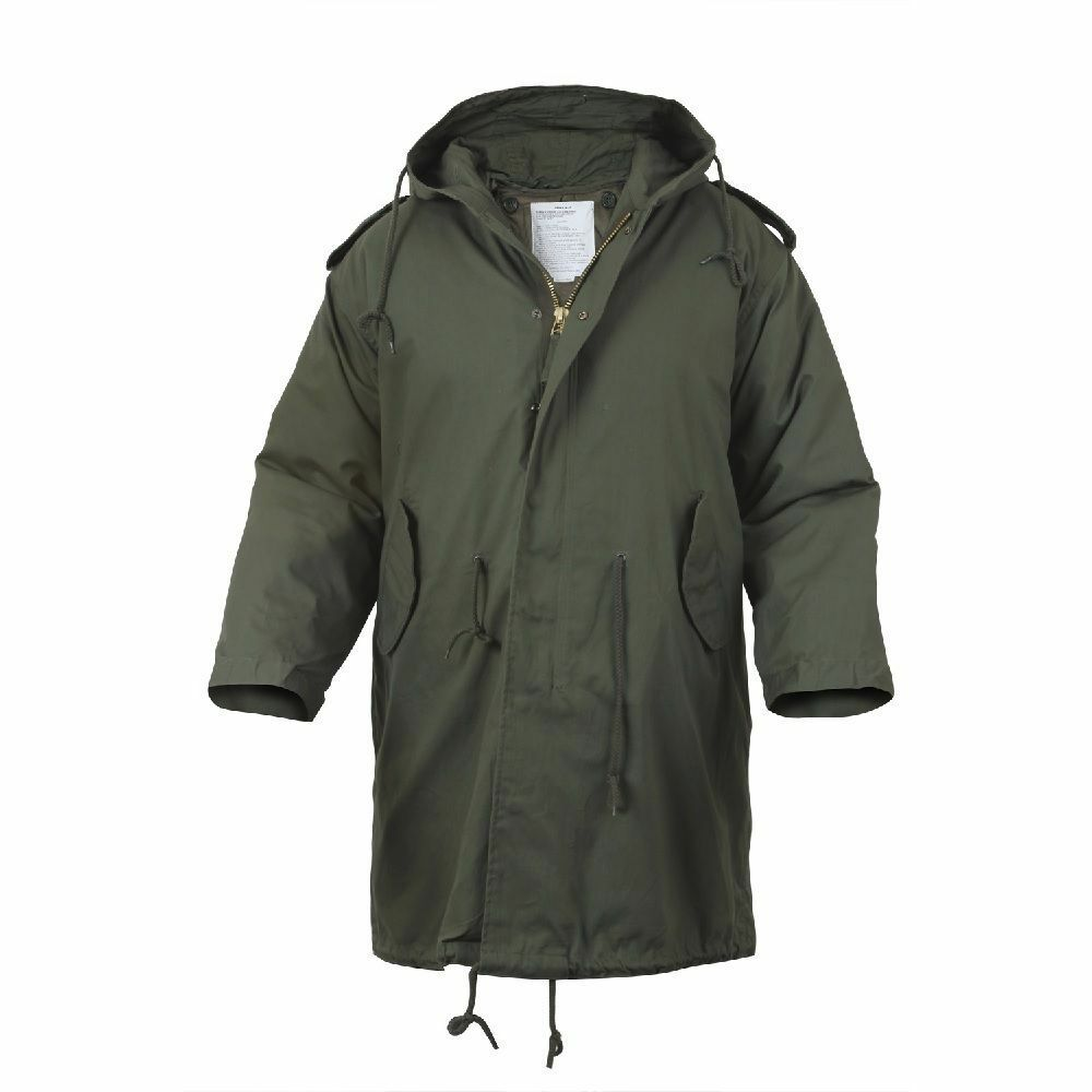Military Parka: Clothing Shoes &amp Accessories | eBay