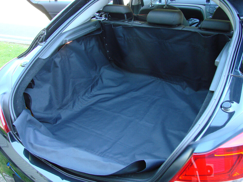 Maypole Universal Fit Car Boot Protector Water Resistant
