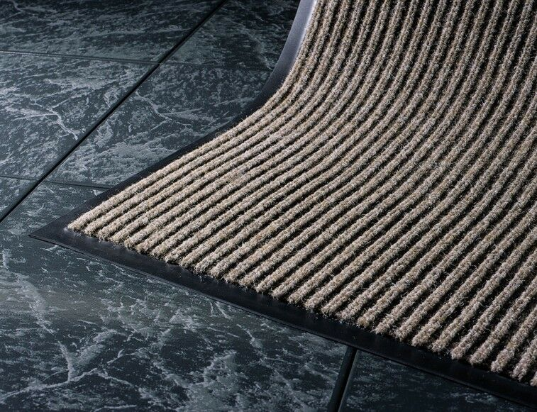 Cobblestone Commercial Indoor Outdoor Heavy Duty Floor Mat