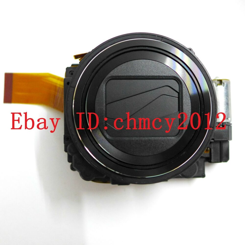 Lens Replacement Parts : Lens zoom for nikon coolpix s digital camera