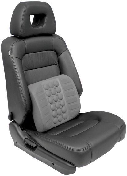 Car Home Office Medical Back Support Comfort Lumbar