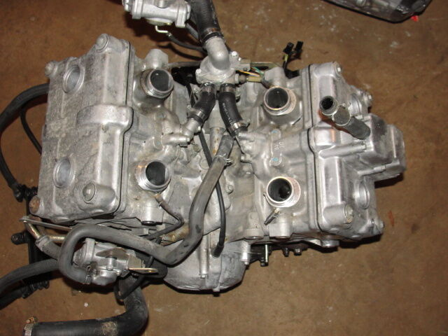 95 vfr 750 honda engine diagram 96 honda vfr 750 f complete engine motor starter stator 95 vw 2 0 engine diagram