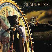 Stick It to Ya by Slaughter (CD, Jan-1990, Capitol/EMI Records)