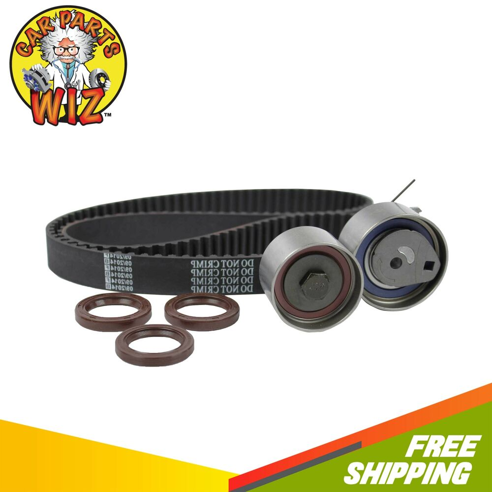 Timing Belt Kit Fits 03 10 Chrysler Dodge 24l Dohc Edz Ebay 2007 300 Touring