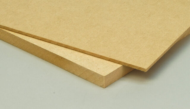 Mdf Sheet Sizes ~ Mm laser grade mdf ebay