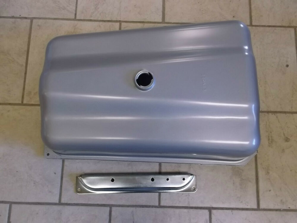 For Ford 2000 Tractor Gas Tank : Naa e ford new holland tractor gas fuel tank