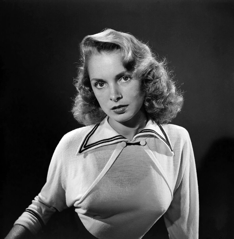 Janet Leigh Janet Leigh new images