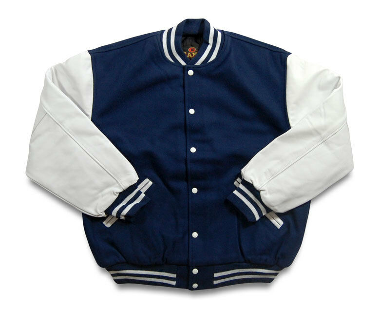 Where to buy a letterman jacket