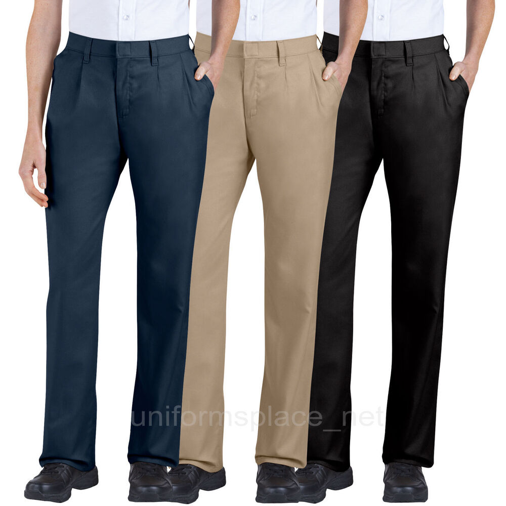 Awesome Dickies Arvada Boyfriend Fit Pants Women Black Buy At Skatedeluxe