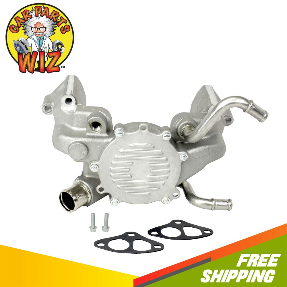 Chevy 350 Lt1 Engine 96 97: NEW Water Pump Fits 94-96 Buick Chevrolet Cadillac 4.3L 5