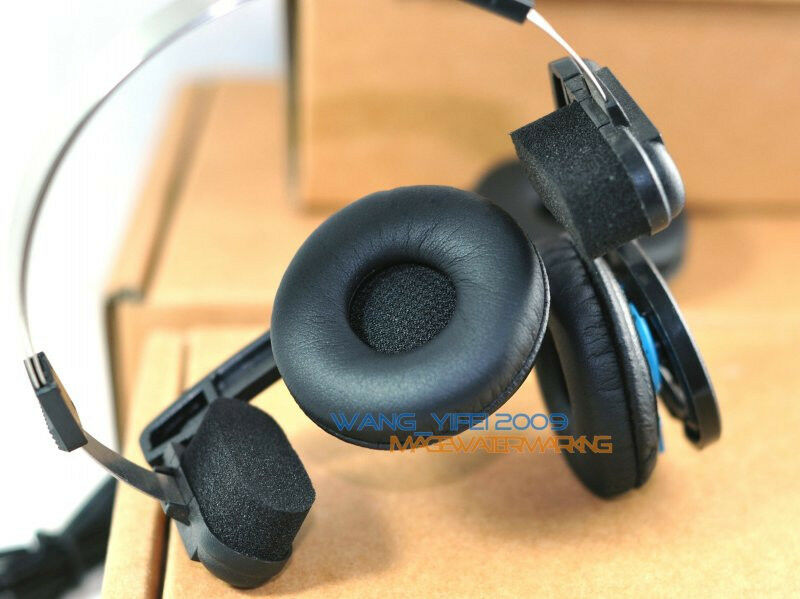 Koss headphones pads - AT&T - headset Overview