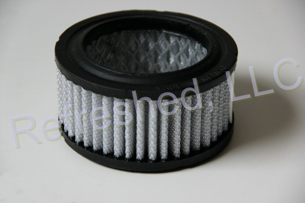 ingersoll rand 32170979 air compressor polyester filter element ebay