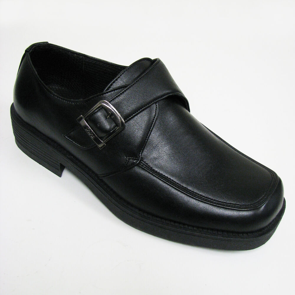 nike school shoes mens black dress shoes with buckle