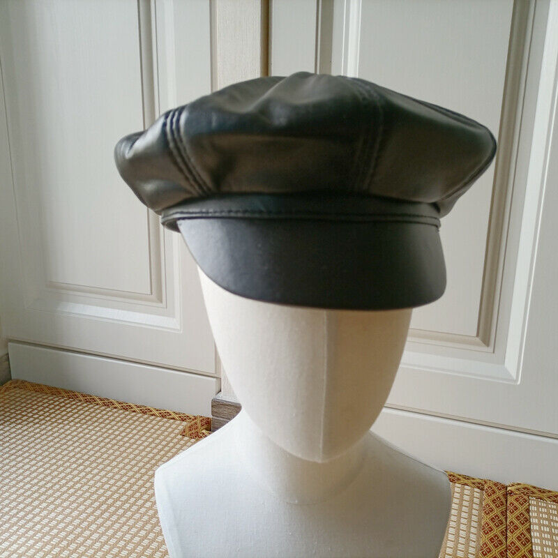 Shop for Leather Hats The materials and traditions in hat making can be divided into three segments: felt, straw, and cut-and-sewn fabrics. From raw material to finished hat, each fabrication process is .