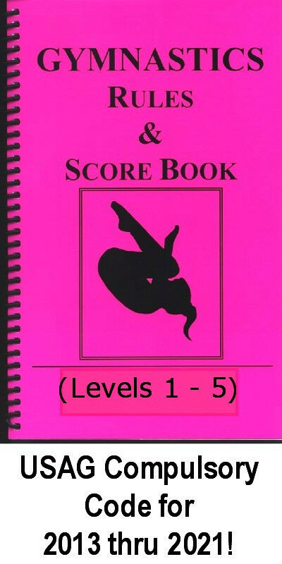 Gymnastics Books for All Ages