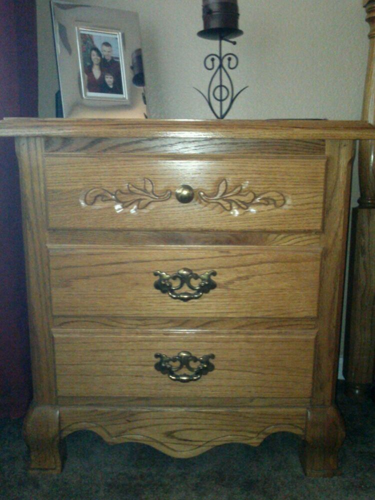 ebay bedroom furniture solid wood bedroom set ebay 11493