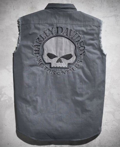 Mens Harley Shirts