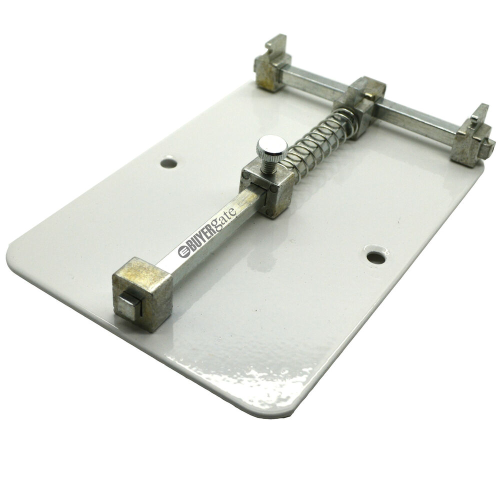 New Universal Pcb Circuit Board Holder Fixtures Repair Tool For Self Balancing Scooter Part Control Mobile Phone Ebay