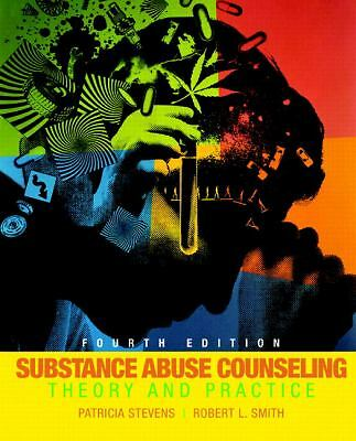 Substance Abuse and Addiction Counseling summarize my article