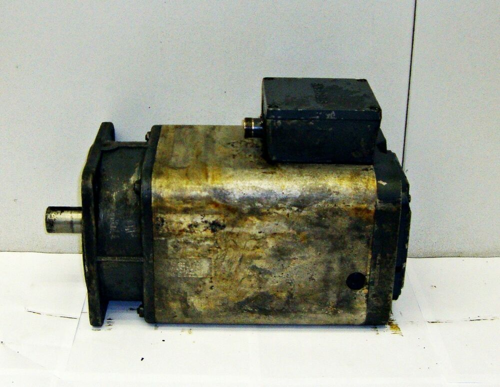 Sls1g60 siemens servo motor 16734lr ebay for Servo motors and drives inc