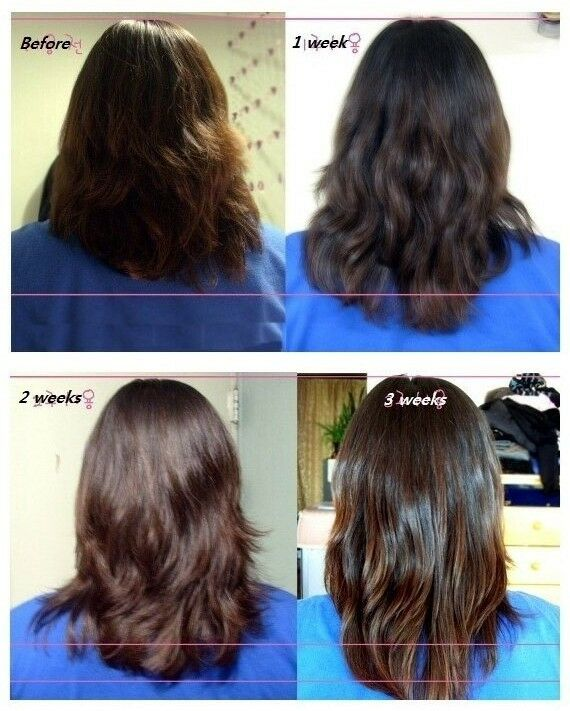 SO FAST Long Hair Fast Growth shampoo helps your hair to ...