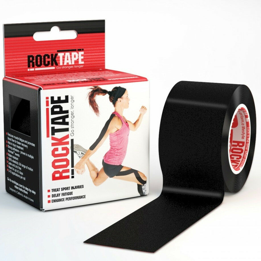 Find great deals on eBay for rocktape. Shop with confidence.