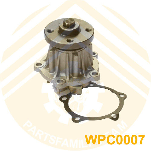 Cooling Waterpump Cover For Toyota 5FG 6FG 4Y Gasoline LPG
