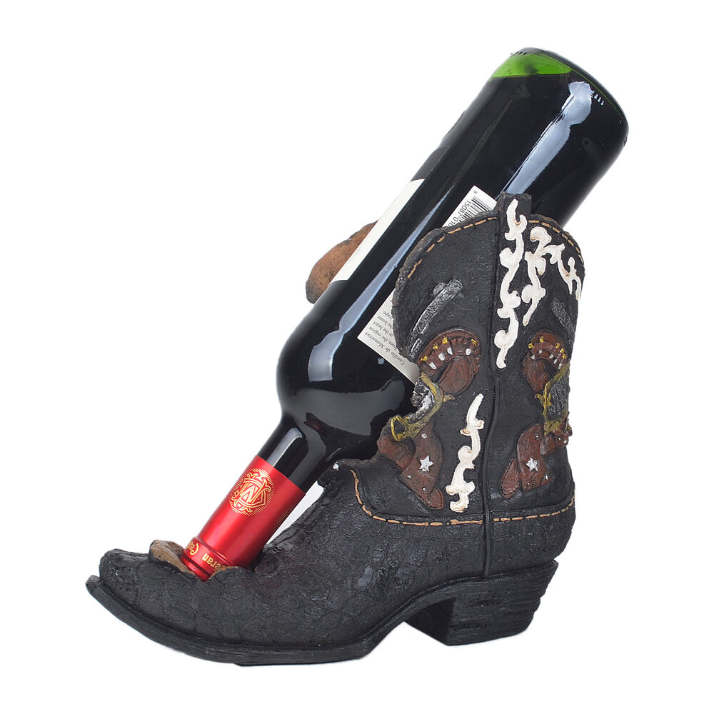 how to open a wine bottle with a boot