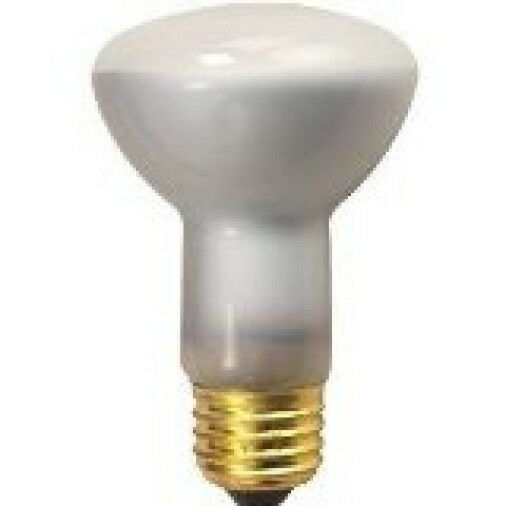 Lava lamp light bulb 100w 100 watt 125 volt r type r20 medium base grande more ebay Lamp bulb types