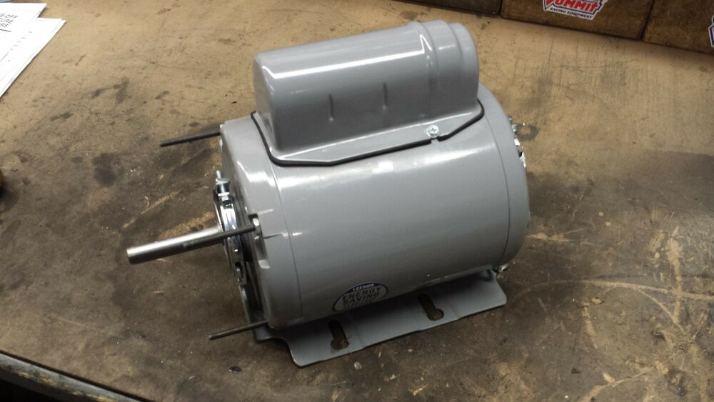 Dayton furnace blower wiring diagram dayton get free for Dayton direct drive fan motor