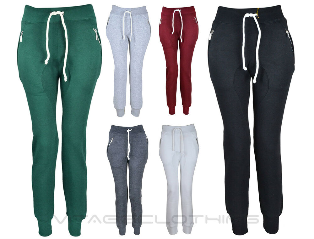 Amazing Puma Womens No1 Logo Ladies Jogging Bottoms Tracksuit Pants Trousers | EBay