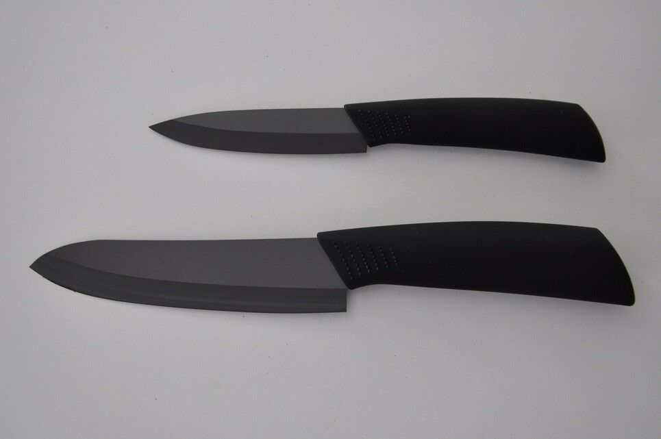 Kitchen Ceramic Knife Set Cutlery Knives In Giftbox Ultra