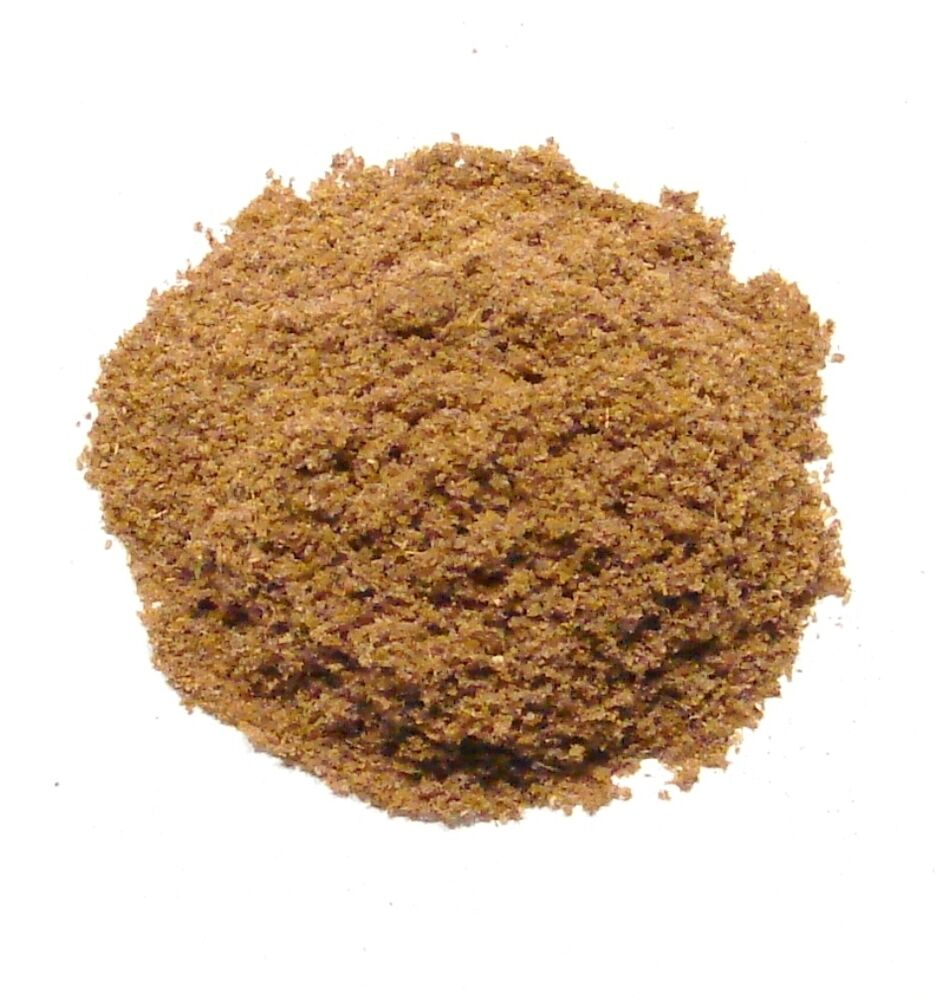 Ground cumin powder