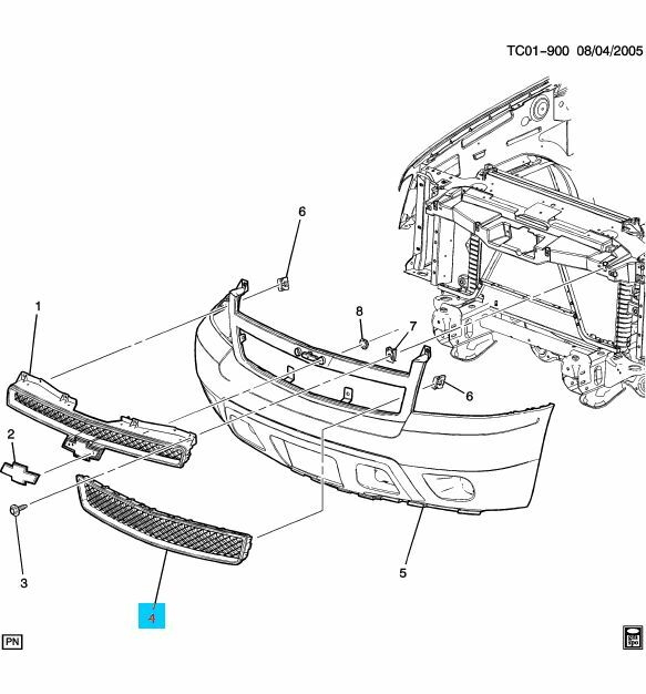 chevy suburban parts and accessories