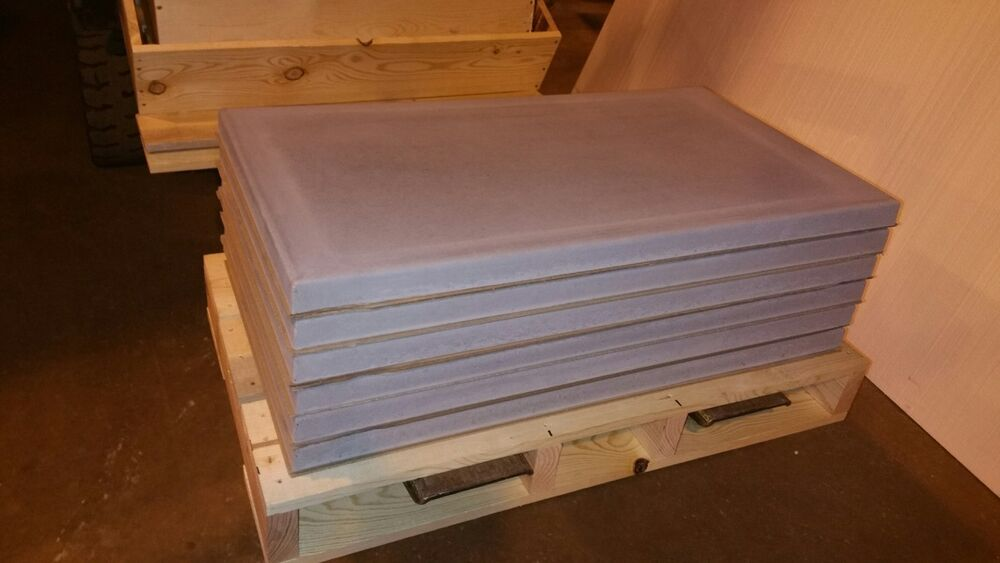 Commercial Ovens For Baking ONE NEW SUPERIOR BAKING STONE FOR BLODGETT 999,1000 PIZZA ...