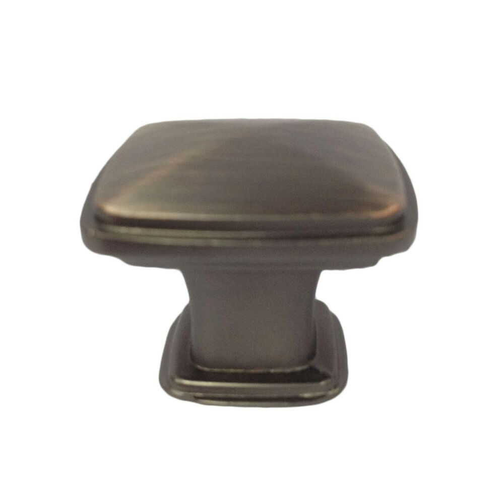 knobs or pulls on kitchen cabinets urbanest zinc alloy square kitchen drawer cabinet hardware 22337