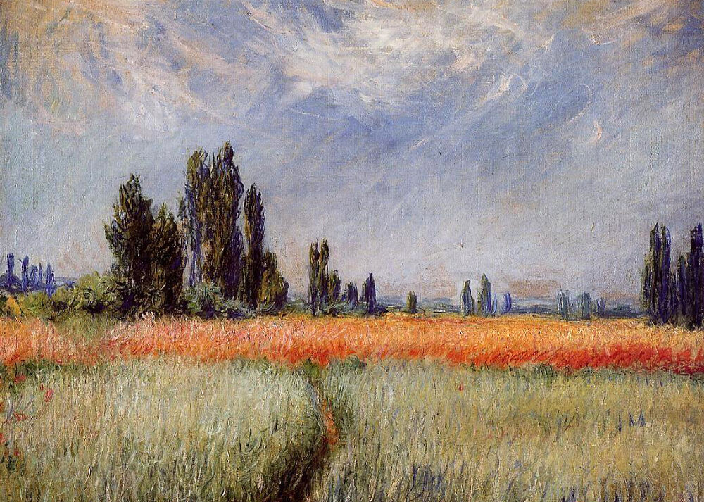 the importance of the message in the impressionism in paintings In russia, meanwhile, landscape painting was taken up by the wanderers art movement, and then in france by the world famous school of impressionism led by monet, renpir, pissarro and sisley famous landscape paintings.