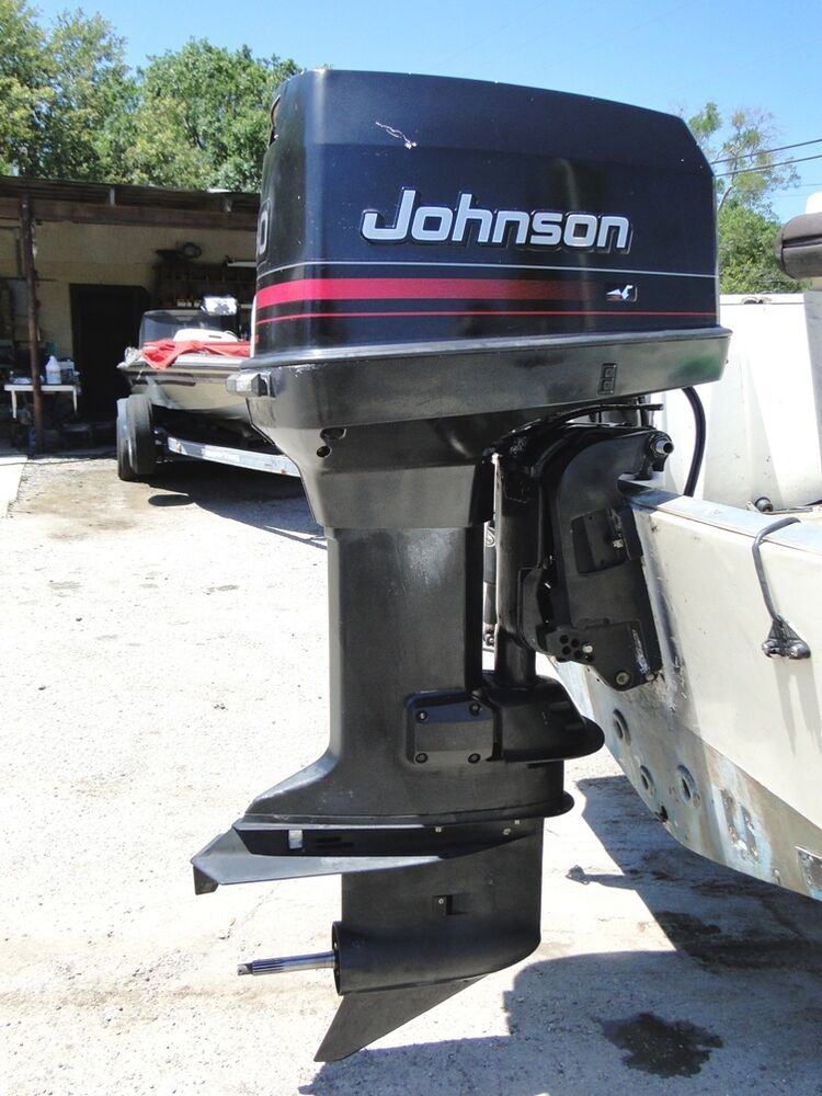 1996 Evinrude 115 Hp manual