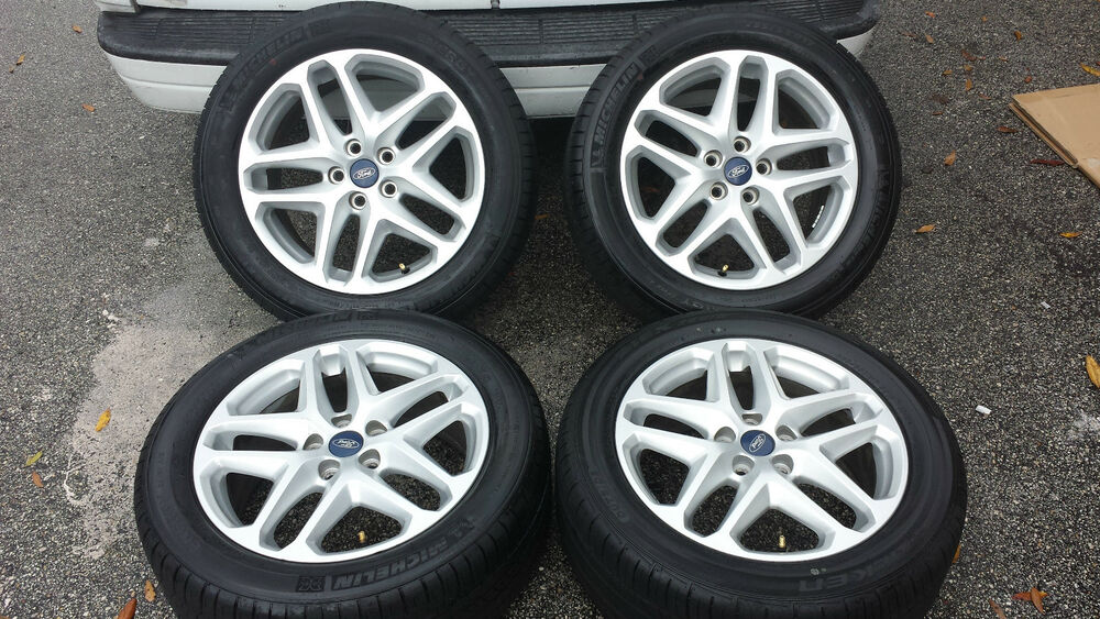 Ford Fusion Tires | eBay