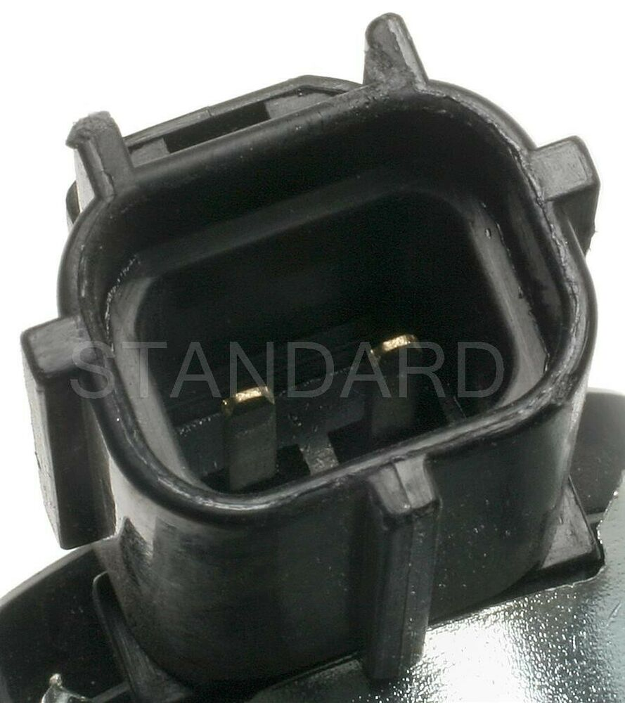 S L on Idle Air Control Valve