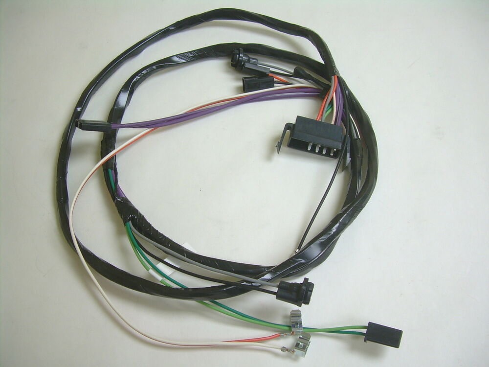 1966 nova wiring harness 1966 caprice wiring harness 1966 chevy impala ss console wiring harness automatic ...