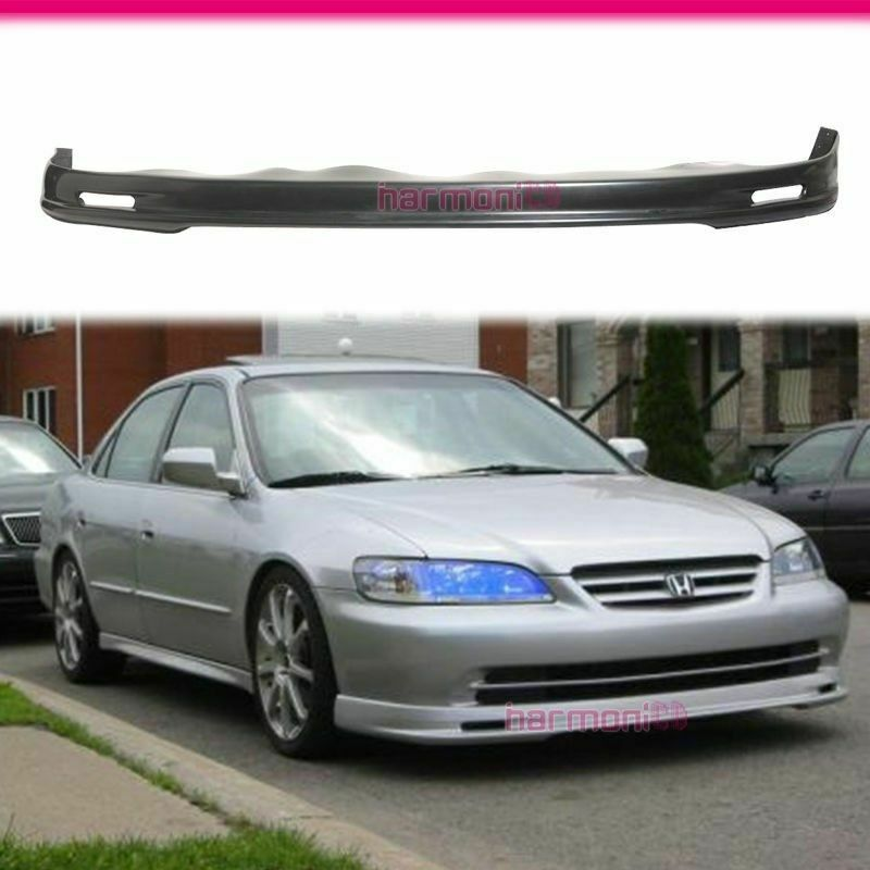 S L on 98 Civic Front Lip