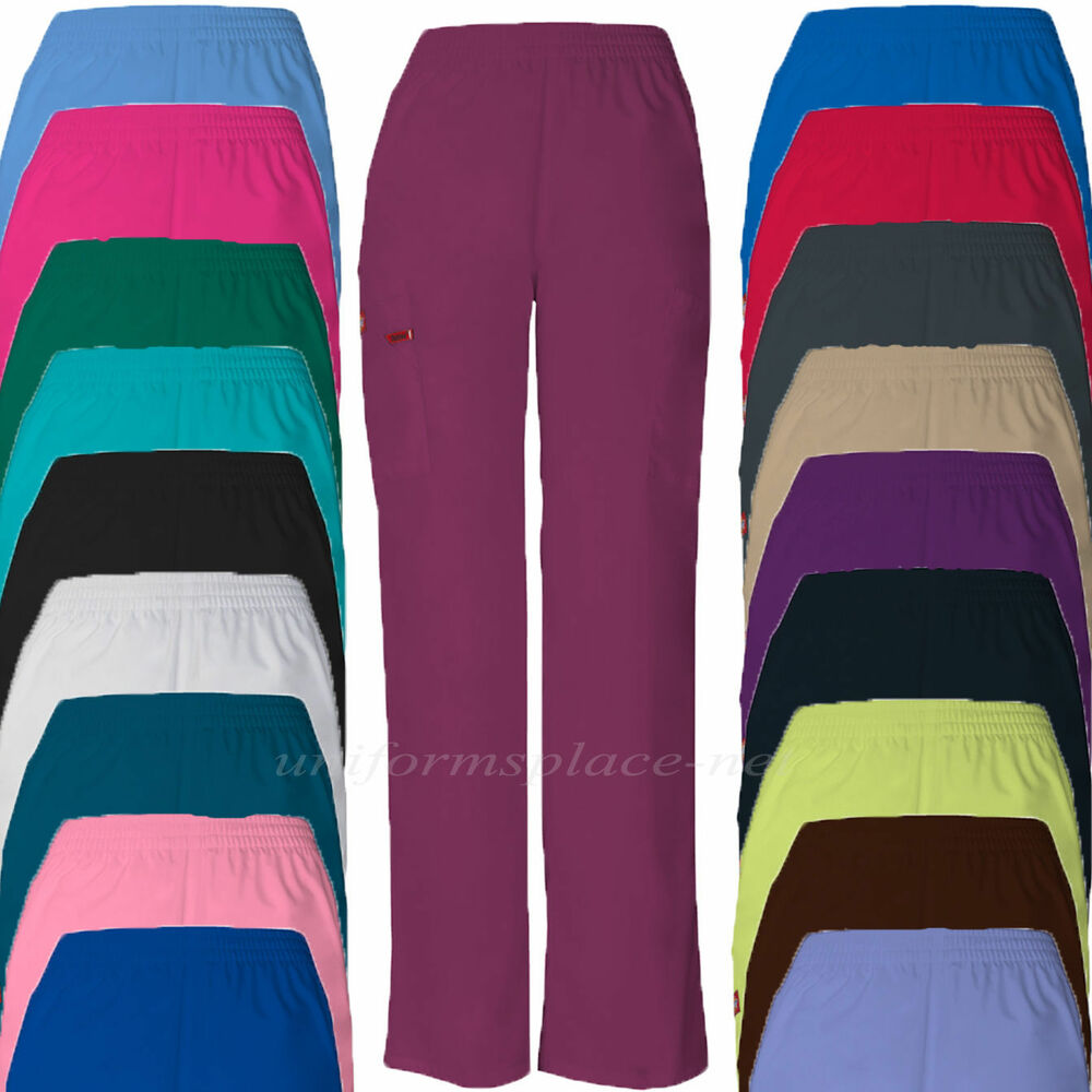 Beautiful Clothing Women S Clothing Pants Dickies Dickies Fp322 Women S Flat