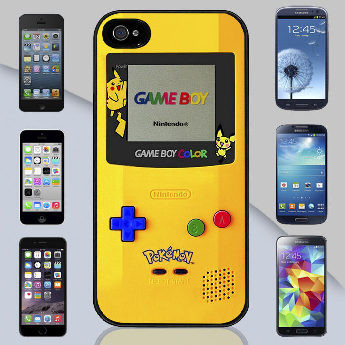 pokemon games for iphone new yellow boy iphone amp galaxy 2d no 1970