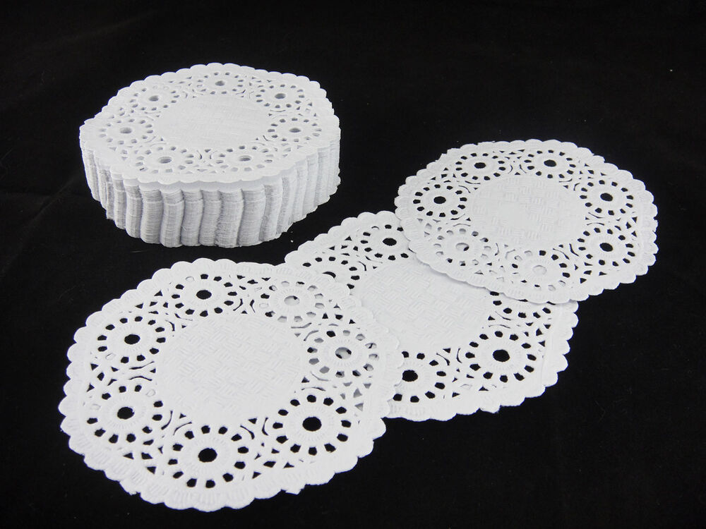 paper lace doilies Find great deals on ebay for paper lace doilies and paper doilies shop with confidence.
