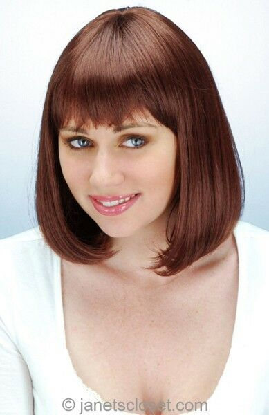 Party Page - New Style Womens Short Synthetic Wig Cosplay ...