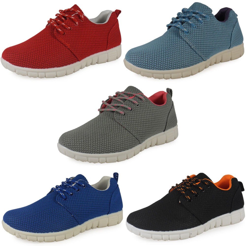 Walking Shoes Ladies Size  New